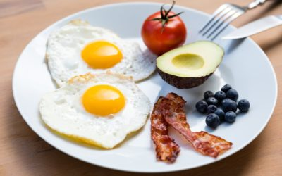Connor (2018) Jak může nízkosacharidová strava pomoci diabetikům 1.typu