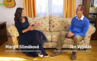 Slimáková-Vyjídák (2019) Onutriční ketóze sJanem Vyjídákem