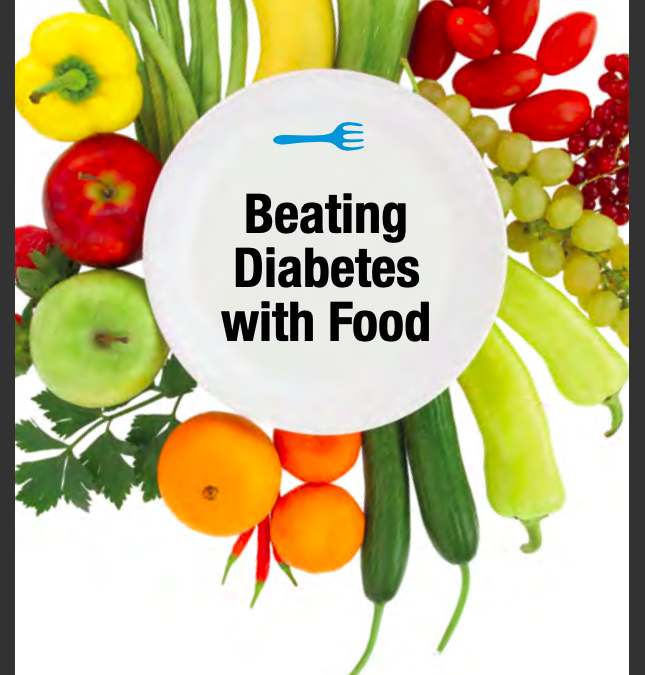 Vyjidak (2021) Beating Diabetes with Food – Abbott ebook